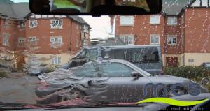 Nano glass auto